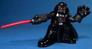 Vader wave11