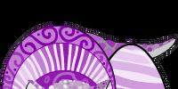 Violet Armadillo