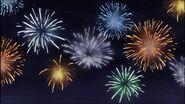 HB Background Fireworks (Remake)
