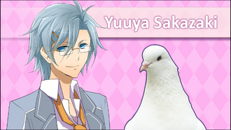 YuuyaSakazakiRemakeICPSS