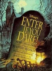 Haunted-mansion--enter-if-you-dare-scary-tales-from-the-haunted-mansion-paperback