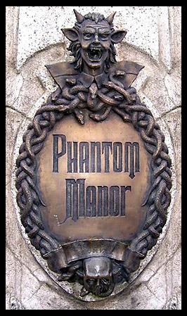 Phantom plaque