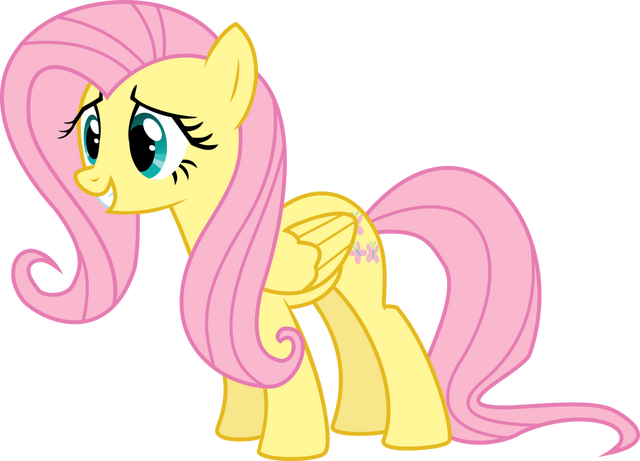 File:Fluttershy Artwork 4.png