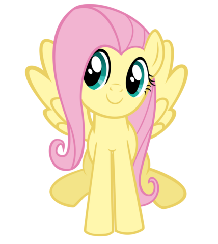 File:Fluttershy Artwork 5.png