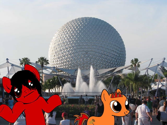 File:Trigger and Carrel at Disney World.png