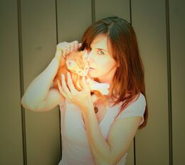 Michelle Monteith