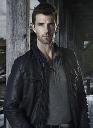 Haven - Season 5 - Cast Nathan