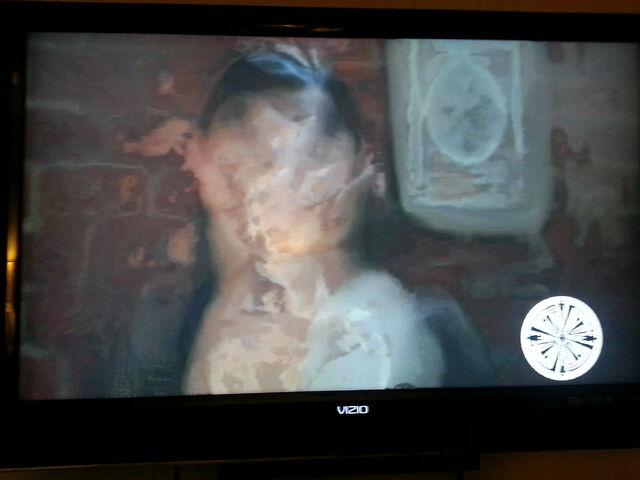 File:Jordan appears on fire in Escape to Haven webisode.jpg