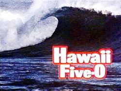 Hawaii Five-O - Original