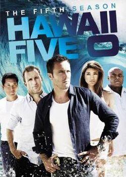 Hawaii 5-0 Season 5