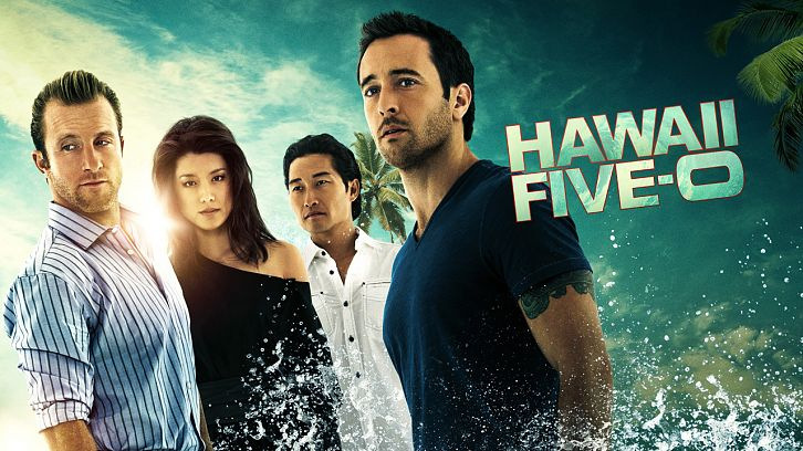 Hawaii Five O Staffel 7 Catherine
