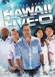Hawaii 5-0 Season 6