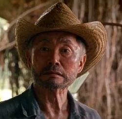 Uncle Choi
