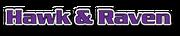 Hawkandraven logo