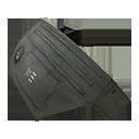 Icon styles piston A armor 02