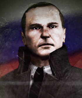 Karzkayev