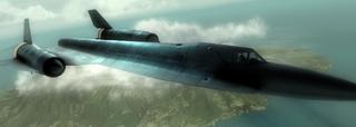YF-12A