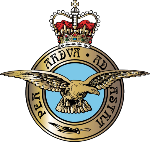 File:Royal Airforce Badge.png