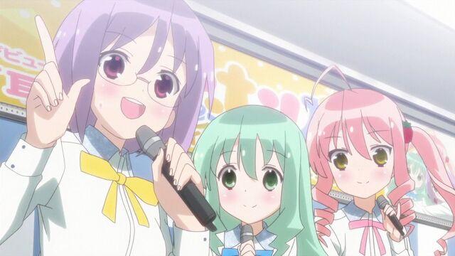 File:-Ohys-Raws- Sore ga Seiyuu! - 08 (MX 1280x720 x264 AAC).mp4 snapshot 07.35 -2015.08.27 00.24.56-.jpg