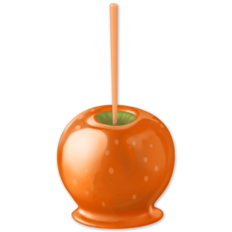 File:Caramel Apple.png