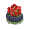 Rose Tire