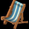 Beach Chair Ocean