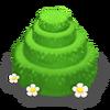 Layered Topiary