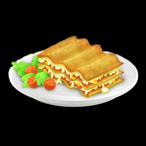 File:Veggie Lasagna.png