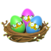 Chick Nest