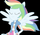 'Vanish Rainbow Dash'