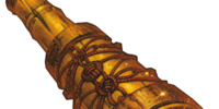 Amber Spyglass (object)