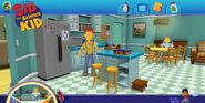 Sid Website - Kitchen