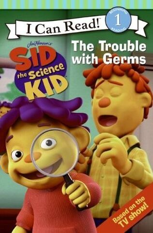 File:Sid the Science Kid - The Trouble with Germs.jpg