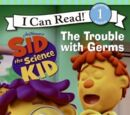 The Trouble with Germs