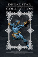 Dreadstar Definitive Collection Vol 1 1
