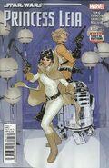 Star Wars - Princess Leia 2C