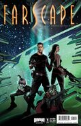 Farscape Vol 1 1D