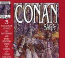 Conan Saga Vol 1