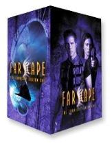 Farscape - The Complete First Season