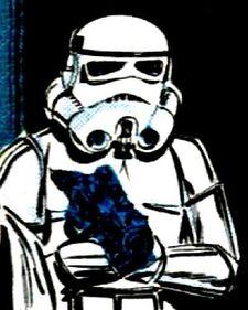 Stormtrooper Grotto