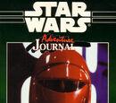 Star Wars Adventure Journal 4