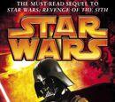 Star Wars Dark Lord: The Rise of Darth Vader (novel)