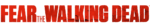 Fear the Walking Dead logo