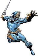 Vanth Dreadstar 001