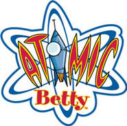 Atomic Betty logo