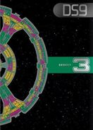 Star Trek - Deep Space Nine - The Complete Third Season