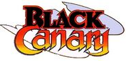 Black Canary logo