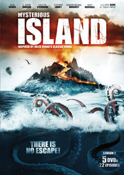 Mysterious Island (TV series)