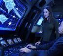 Agents of S.H.I.E.L.D.: The Laws of Inferno Dynamics