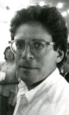 David Giler